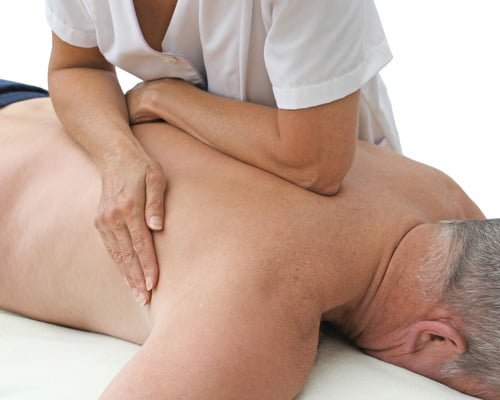 Deep Tissue Shoulder Pain Massage from Maple Clinic Dublin