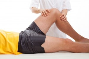 Physical Therapy Knee Assessment