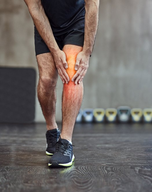 Pain over the kneecap – a detailed review